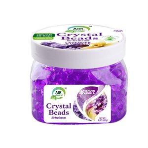 Air Fusion Crystal Beads 8oz Lavender & Vanilla