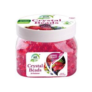 Air Fusion Crystal Beads 8oz Berry Blast