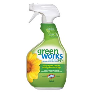 ALL PURPOSE CLEANER / 946 ML